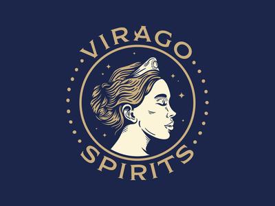 Virago Diana Shirt