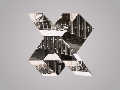 Phreaky Photo-Letters: X for Xylophone