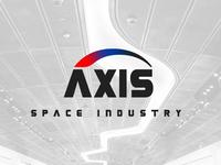 Axis Space Logo