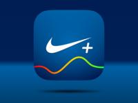 Nike Fuel App Icon