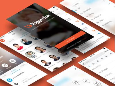 Triggerfox App