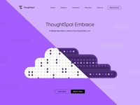 ThoughtSpot Embrace Marquee