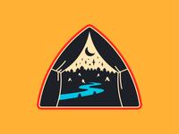 Camping Logo 01