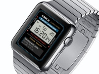 Casio WATCH