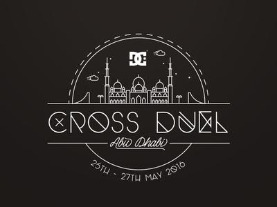 DC Shoes - Cross Duel