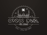 DC Shoes - Cross Duel