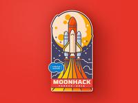 Moonhack 2016
