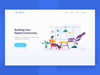 Building Your Digital Community