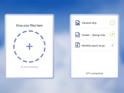 File upload fileupload 031 sketchapp challenge dailyui ux ui