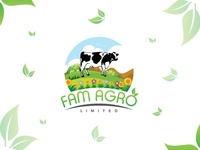 Agro Co. Logo