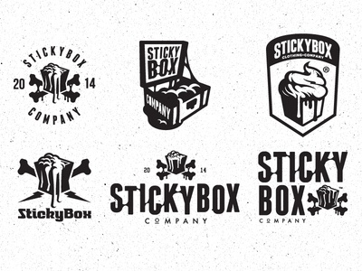 Stickybox.Co