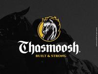 Thasmoosh®