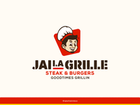 Jai La Grille