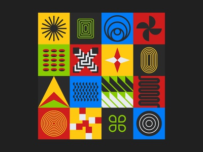 Geometric Pattern Graphics Shapes symbol vector adobe illustrator identity graphic shape abstract pattern background design geometric