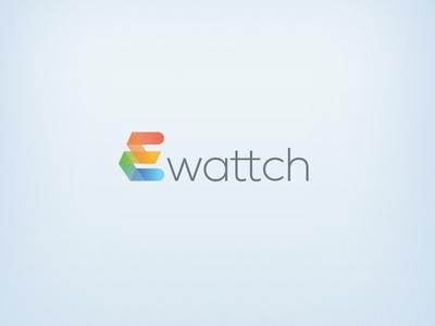 Ewattch logo nexa graph