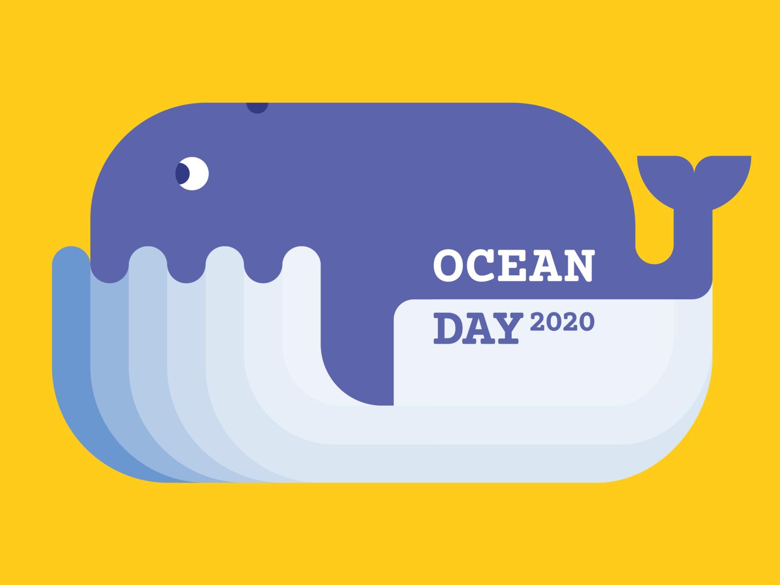 OCEANS DAY 2020
