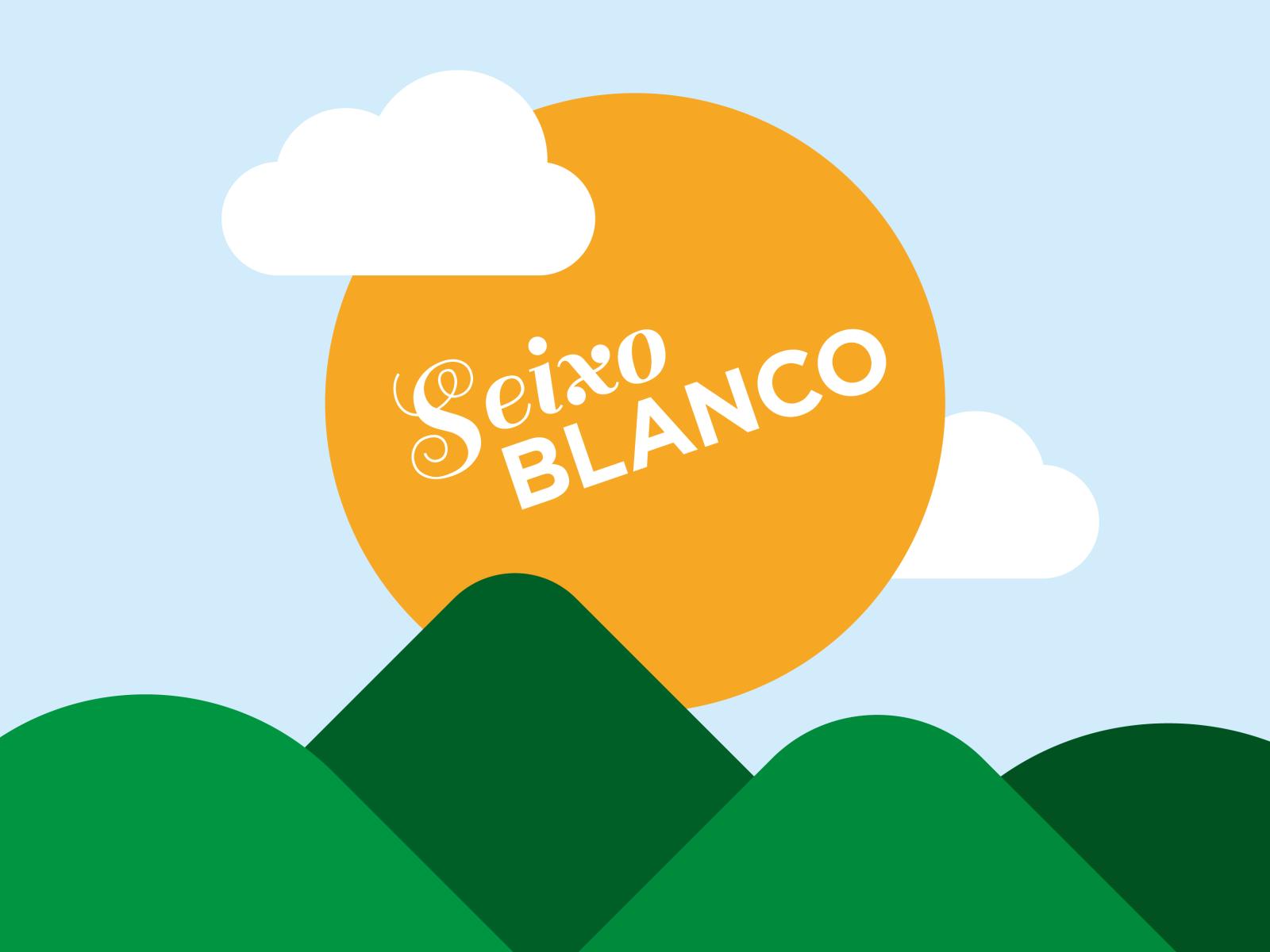 SEIXO BLANCO