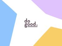 dogood Logo