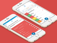 Whatsinit? iOS and Android app