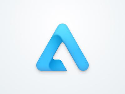 AdsOne symbol sketchapp logo one ads