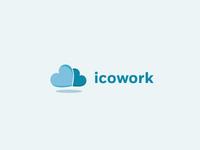 Icowork Logo