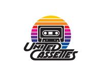 United Cassettes logotype