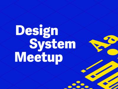 Design System Meetup