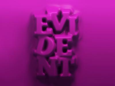 Evident