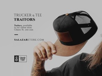 D.T.T. Trucker / Salazar