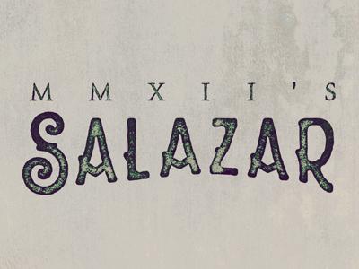 Salazar.
