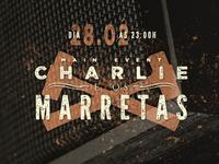 Pura Frequência - Charlie e os Marretas