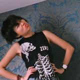 Mickey Shu-Ting Chan
