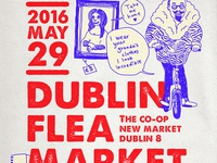 Dublin Flea Market