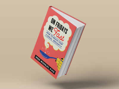 On Fridays We Fast Book Cover typography print illustration graphic design book cover design book cover book