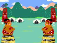 Māori festival