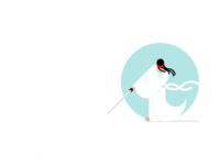 VivifyScrum EDU Samurai illustration
