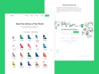 Airline Hub