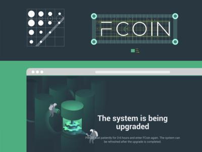 FCoin-Web