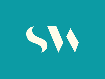 Freelance Digital Marketer Logo logotype logomark logo branding