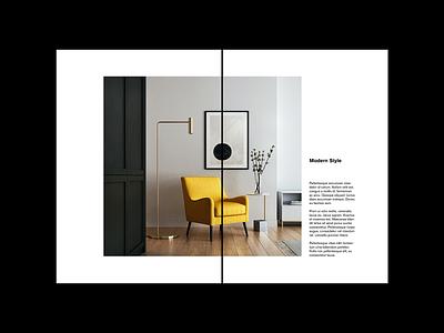 Editorial Design Studies Vol. 01 - 14 grid system indesign graphic design editorial layout editorial design editorial layout layout design minimalist minimalism minimal grid layout grid design grid design