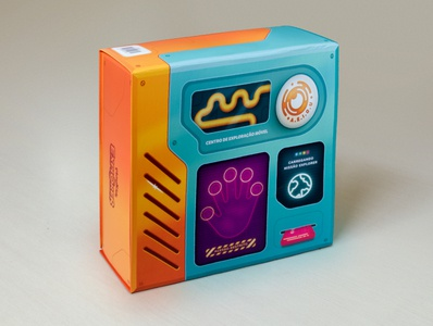 PlayKids Explorer's Portable Headquarter
