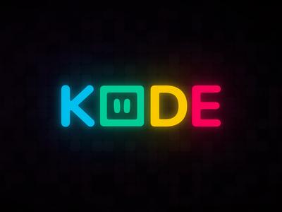 Kode Logo