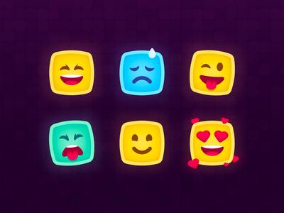 Kode's Emojis