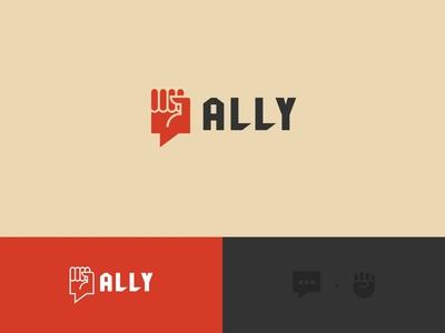 Ally Identity