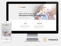 Rk Finance Web