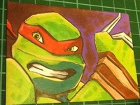 TMNT - Mikey