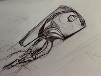 The Rocketeer - Day 37