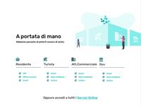 Region portal - WIP