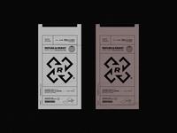 TDºC . Design Development [ TAGs ]