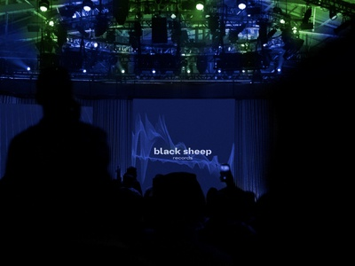 Black Sheep Records Concert
